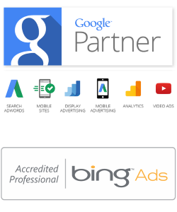 Outsourcing Digital Marketing Services By Google Partners Certified PPC and analysis, Europe IT Outsourcing