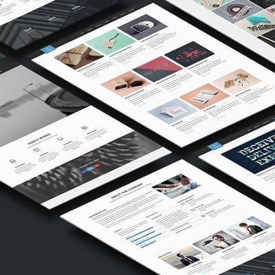 Screenshots Content Creation Service