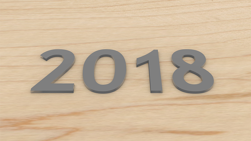 5 Marketing Trends That Will Rock in 2018
