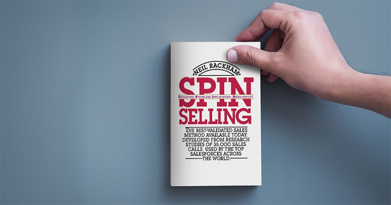 Double Your Sales with the Spin Selling – Book Summary