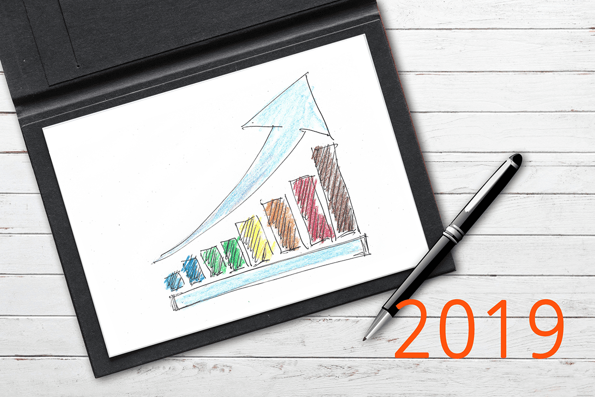 Top 5 Most Expected Content Marketing Trends in 2019