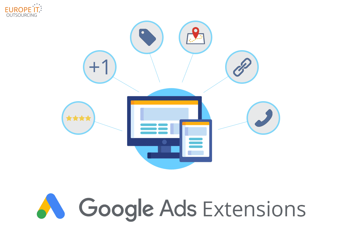 Enhance Google Ads Performance with Extensions