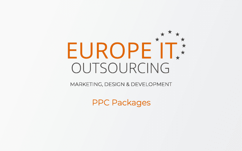 PPC Services Packages & Prices