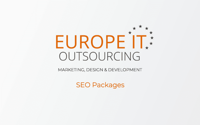 SEO Services Packages & Prices