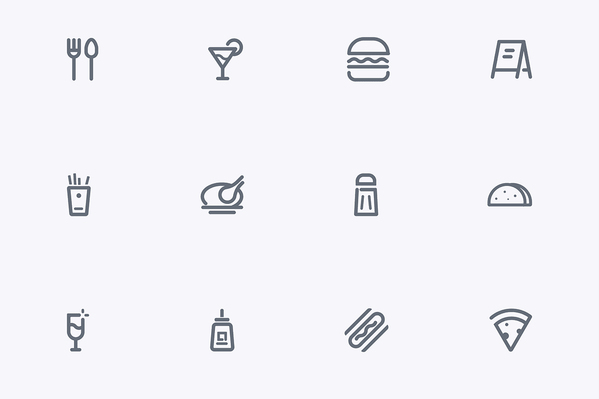9 Principles of Effective Icon Design